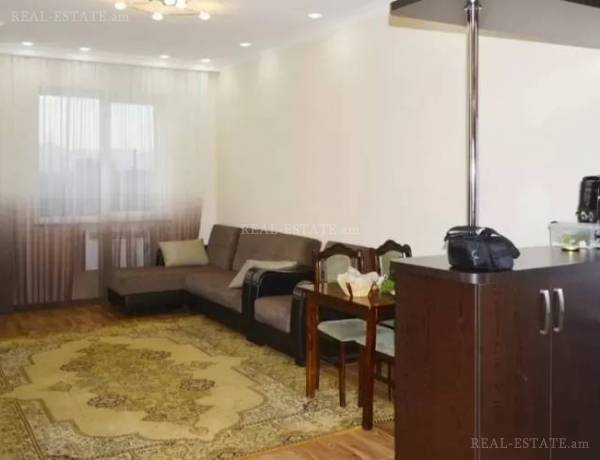 2 bedrooms apartment for sale D. Malyan St, Nor Norq Yerevan, 118140