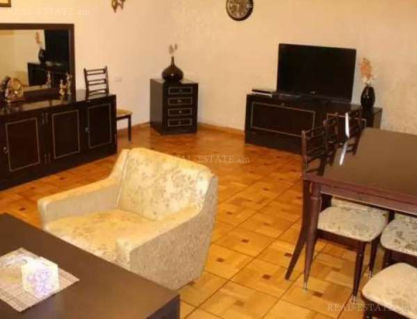 1 bedroom apartment for rent Hin yerevantsi St, Center Yerevan, 20743