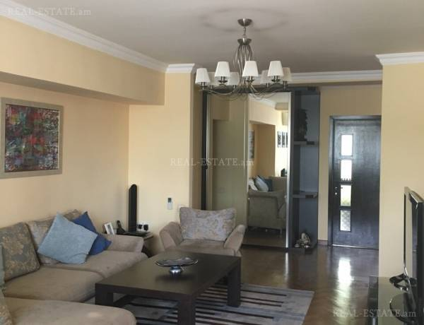 1 bedroom apartment for sale Teryan St, Center Yerevan, 125416