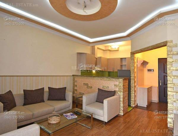 2 bedrooms apartment for rent Sundukyan St, Arabkir Yerevan, 5586