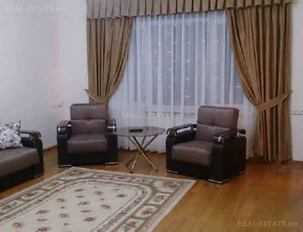 1 bedroom apartment for rent خیابان تِریان, مرکز شهر ایروان, 70229