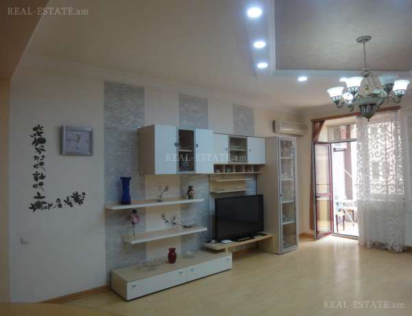 2 bedrooms apartment for rent Amiryan St, Center Yerevan, 17193