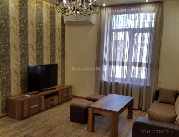 2 bedrooms apartment for rent Sayat-Nova Ave, Center Yerevan, 60451