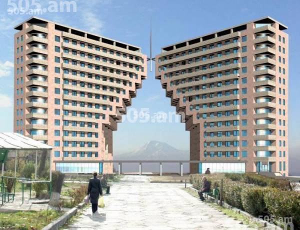 3 bedrooms apartment for sale Komitas Ave, Arabkir Yerevan, 111154