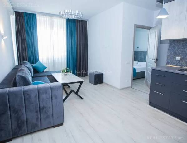 1 bedroom apartment for sale Tigran Mets Ave, Center Yerevan, 108585