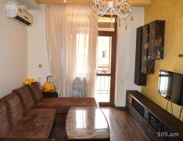 2 bedrooms apartment for sale Charents St, Center Yerevan, 123879