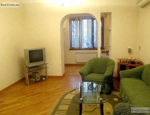 2 bedrooms apartment for rent Agatangeghos St, Center Yerevan, 103347
