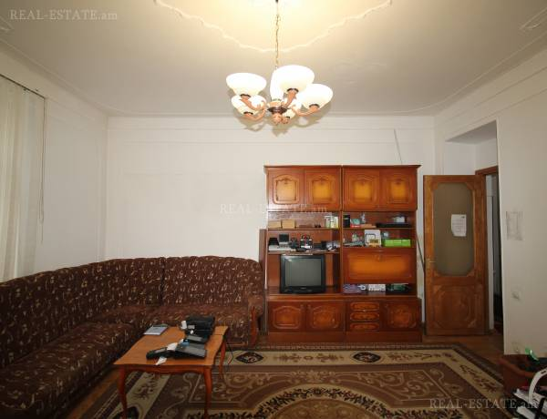 2 bedrooms apartment for sale NarDos St, Center Yerevan, 125410