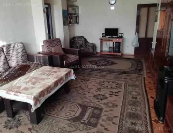 2 bedrooms apartment for sale Adonts St, Arabkir Yerevan, 93106
