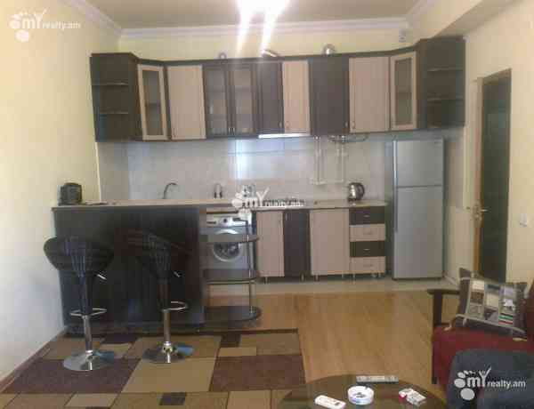 1 bedroom apartment for rent Abovyan St, Center Yerevan, 98404
