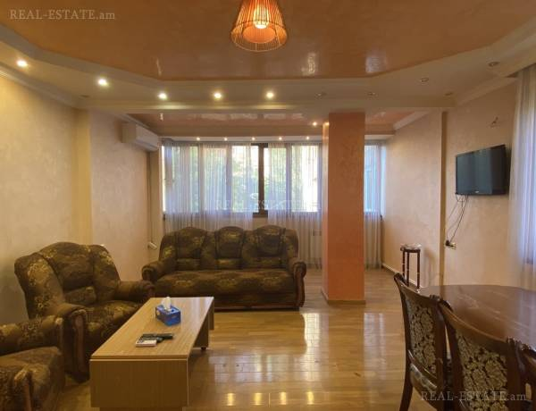 2 bedrooms apartment for rent Abovyan St, Center Yerevan, 39887